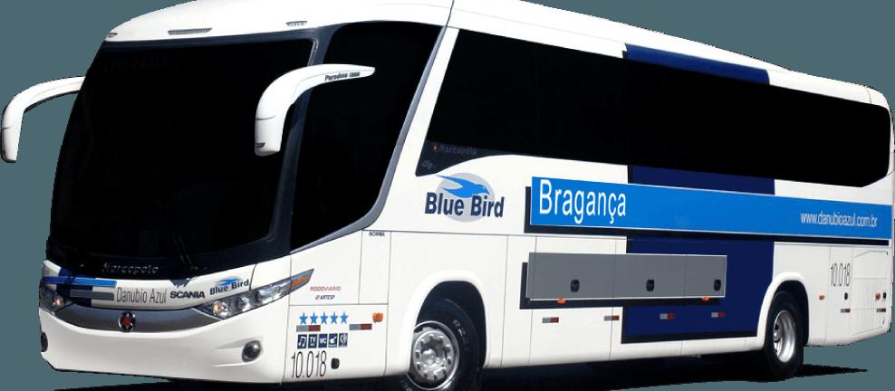 Viação Bragança