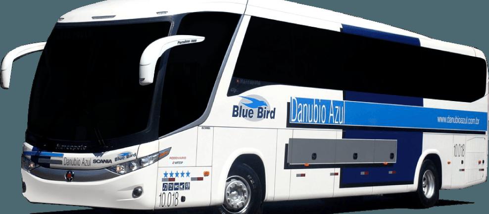 Viação Danúbio Azul