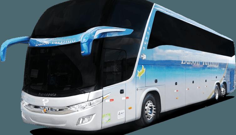 Viação Edson Turismo