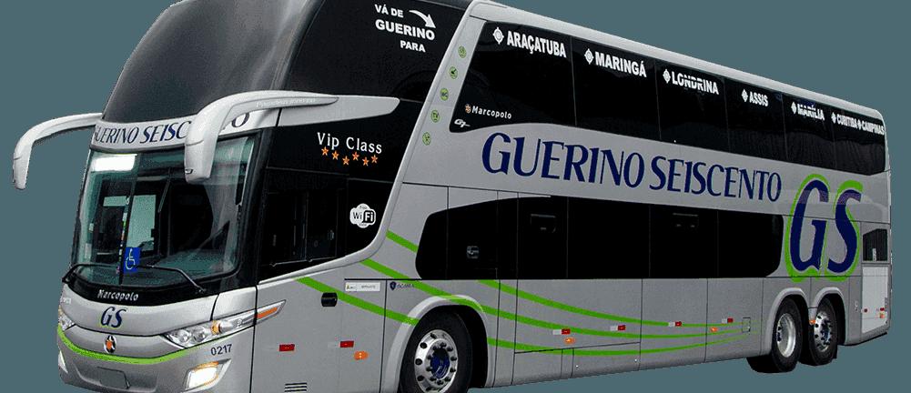 Viação Guerino Seiscento