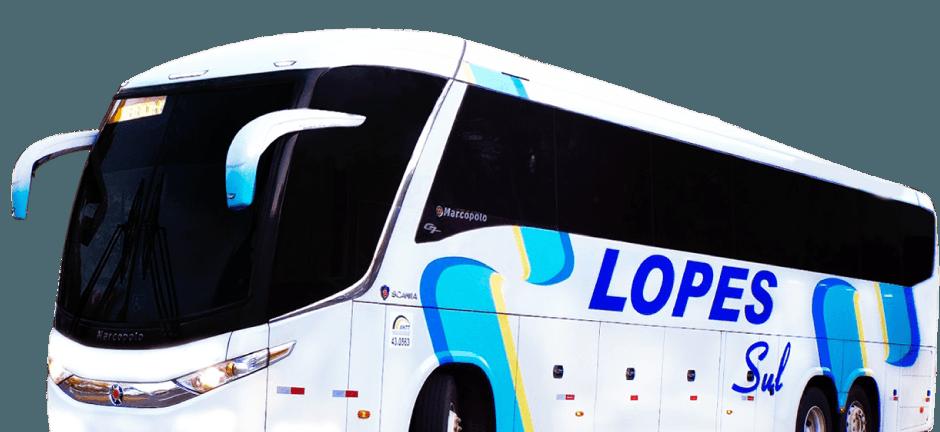 Viação Lopes Sul