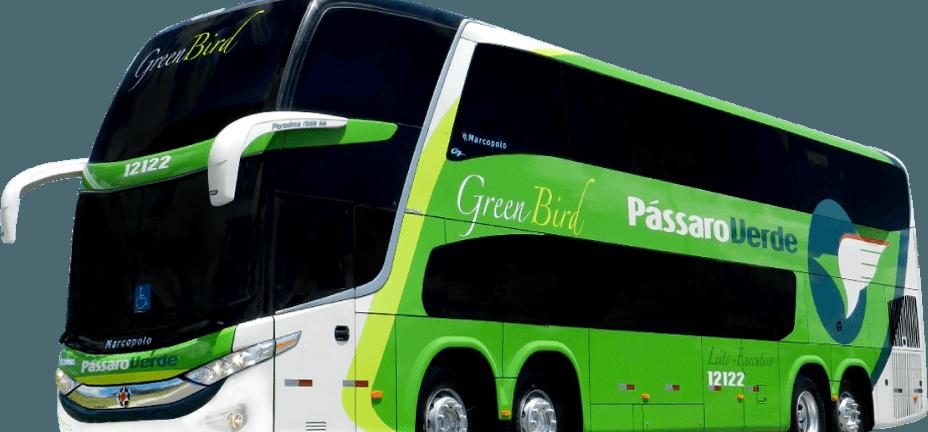 Viação Pássaro Verde