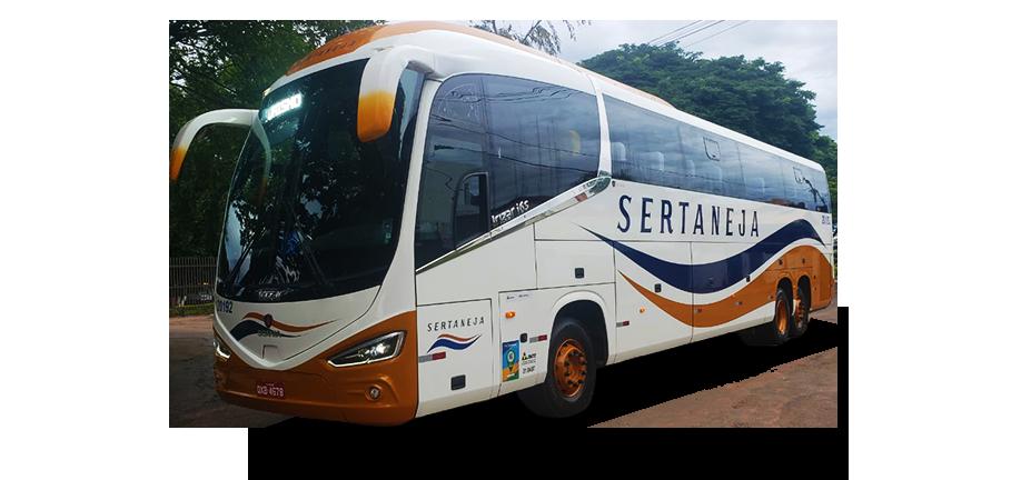 Viação Sertaneja