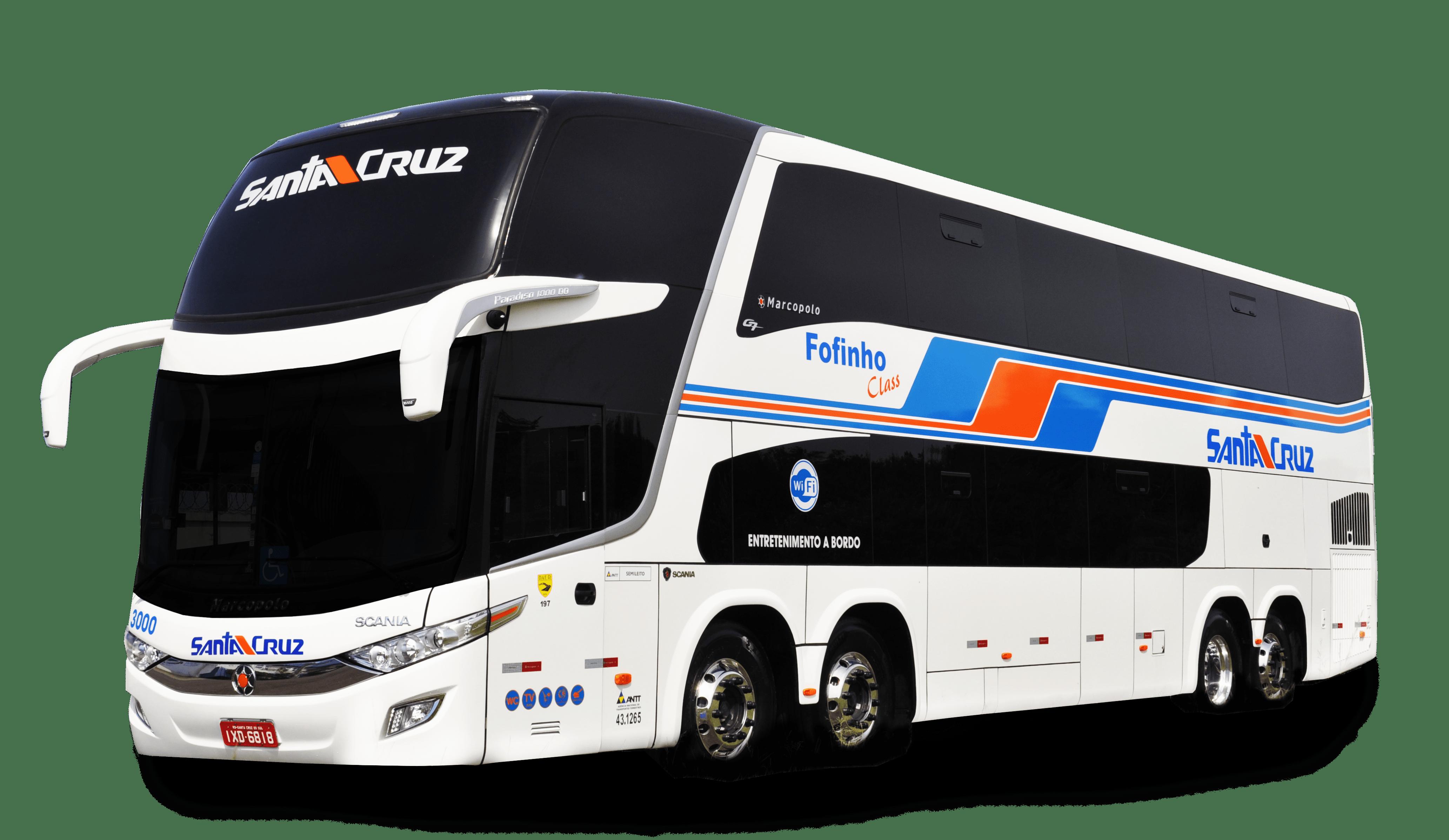Viação União Santa Cruz