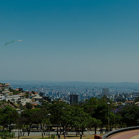 Passagens de ônibus de Rio de Janeiro, RJ para Belo Horizonte, MG