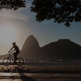Passagens de ônibus de Belo Horizonte, MG para Rio de Janeiro, RJ