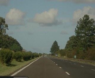Passagem de onibus da JBL Turismo de Florianopolis para Alegrete
