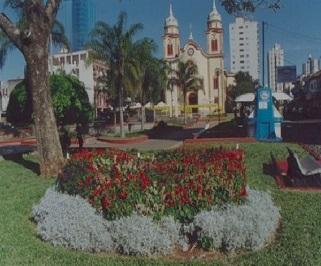 Passagem de onibus da Santa Cruz de Sao Paulo para Alfenas