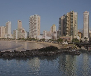 Passagem de onibus da JBL Turismo de Uruguaiana para Balneario Camboriu