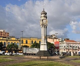 Passagem de onibus da Rápido Marajó de Sao Luis para Belem