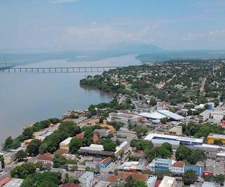 Passagem de onibus da Asatur de Manaus para Boa Vista