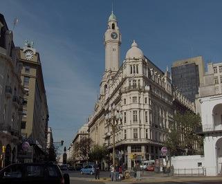 Passagem de onibus da JBL Turismo de Rio de Janeiro para Buenos Aires