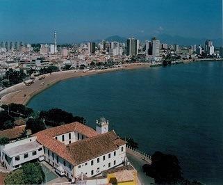 Passagem de onibus da 1001 de Rio de Janeiro para Campos Goytacazes