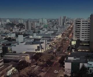 Passagem de onibus da Ouro e Prata de Sao Paulo para Chapeco