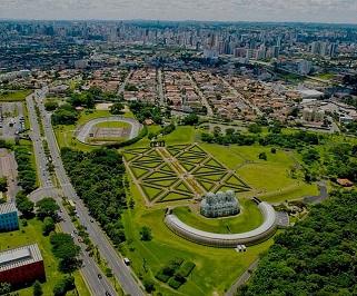 Passagem de onibus da Ouro e Prata de Santo Angelo para Curitiba