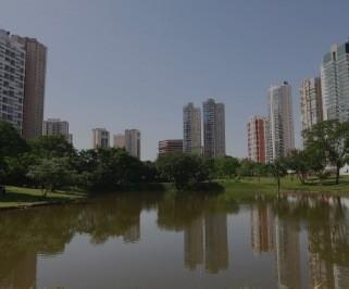 Passagem de onibus da Roderotas de Sao Paulo para Goiania