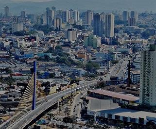 Passagem para Guarulhos