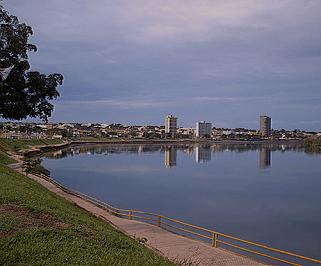 Passagem de onibus da Estrela de Goiania para Itumbiara