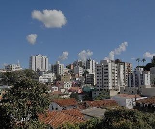 Passagem de onibus da Gardênia de Belo Horizonte para Lavras