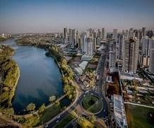 Passagem de onibus da Guerino Seiscento de Ribeirao Preto para Londrina