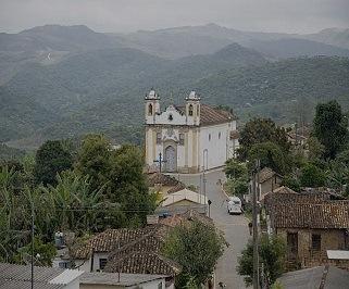 Passagem de onibus da Santafé de Belo Horizonte para Ouro Branco