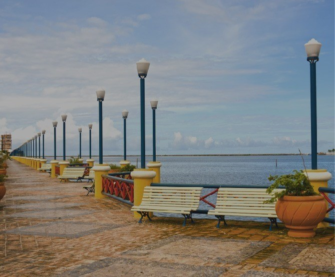Passagem de onibus da Real Alagoas de Maceio para Recife