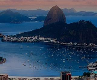 Passagem de onibus da UTIL de Belo Horizonte para Rio de Janeiro