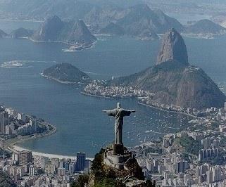 Passagem de onibus da UTIL de Santos para Rio de Janeiro