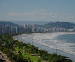 Passagem de onibus da UTIL de Rio de Janeiro para Santos