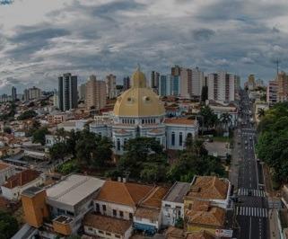 Passagem de onibus da Empresa Cruz de Sao Paulo para Sao Carlos