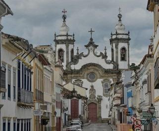 Passagem de onibus da Sandra de Belo Horizonte para Sao Joao Del Rei