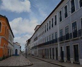 Passagem de onibus da Rápido Marajó de Belem para Sao Luis