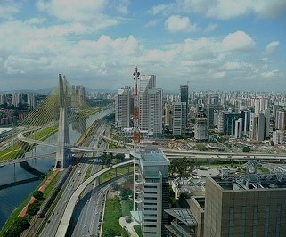 Passagem de onibus da 1001 de Rio de Janeiro para Sao Paulo