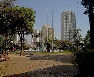 Passagem de onibus da Rápido Ribeirão de Sao Paulo para Sertaozinho