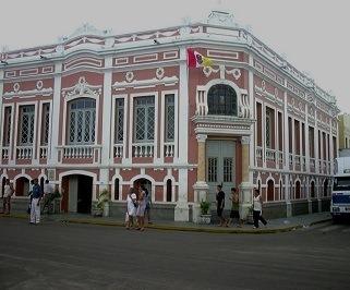 Passagem de onibus da Expresso Guanabara de Fortaleza para Sobral