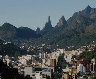 Passagem de onibus da Teresópolis de Rio de Janeiro para Teresopolis