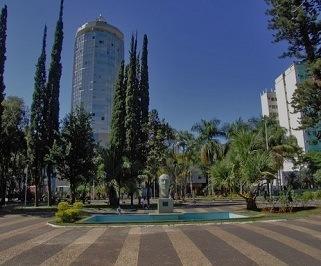 Passagem de onibus da Rotas Do Triângulo de Sao Paulo para Uberlandia