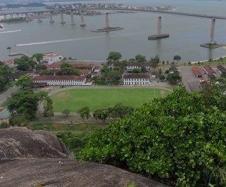 Passagem de onibus da Águia Branca de Rio de Janeiro para Vila Velha