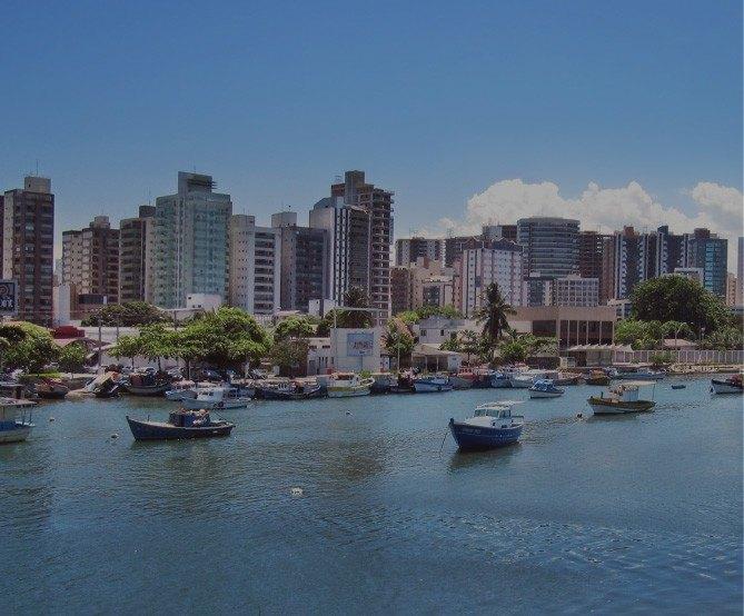 Passagem de onibus da Águia Branca de Rio de Janeiro para Vitoria